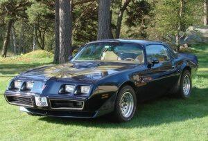 Cheap Muscle Cars 1979 Pontiac Trans AM