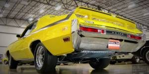 Best Classic Muscle Cars 1970 Buick GSX 2