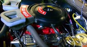 Best Classic Muscle Cars 1970 Buick GSX Engine
