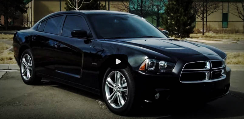 Modern Muscle Cars 2013 Dodge Charger R/T Review