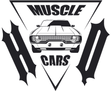 Muscle Cars HQ Logo